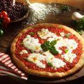 5 sfaturi pentru o pizza sănătoasă