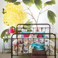 Casa ta. 30 de modele impresionante de tapet care îţi transformă radical pereţii