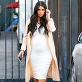 Kim Kardashian: Sarcina este cea mai groaznică experiență!