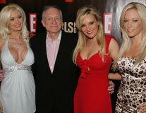 Revista Playboy nu va mai publica fotografii nud