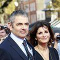 Mr. Bean divorţează după 24 ani de căsnicie