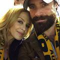 Kylie Minogue are un nou iubit, cu 20 de ani mai tânăr decât ea