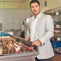 Proprietarul Chocolat, vedetă TV în gătit, a fost arestat
