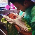 Cornel Ilie a devenit tătic. Soţia sa a născut o fetiţă