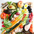 Sănătate. Ce trebuie să mănânci ca să te fereşti de cancer. Recomandările unui expert