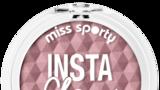 Blush INSTA Glow - Noua colecție Miss Sporty