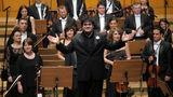 Cristian Măcelaru dirijează la Sala Radio prima audiţie europeană a lucrării City Scenes