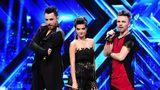 """B52, cel mai votat grup de la X-Factor, lanseaza prima lor melodie """"Toate fetele"""""""
