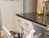 Casa ta. Idei pentru o bucătărie perfect organizată. 30 de imagini