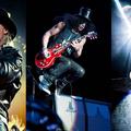 Trupa Guns N'Roses se reuneşte după 23 de ani