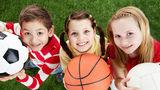 Studiu. Creşte interesul pentru sport în rândul copiilor din România