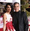 """Clooney, un bărbat fericit: """"Am găsit iubirea vieții mele"""""""