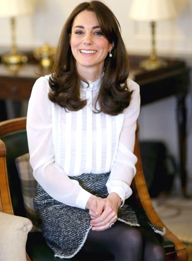 Cum se menține în formă Kate Middleton. Trucurile de slăbit ale unei prințese