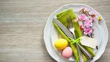 Cum să ai o masă îmbelșugată de Paște, dar fără să-ţi distrugi bugetul