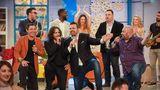 """În ediţia specialã """"Neatza cu Rãzvan şi Dani"""", difuzatã luni, 2 mai, de la 08:00, la Antena 1,"""
