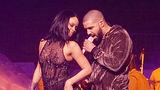 Rihanna and Drake se iubesc, dar se ascund