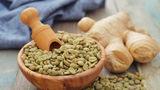 Cafea verde cu ghimbir, o nouă reţetă minune pentru slăbit