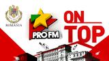 ProFM on Top - singurul concert PE Casa Poporului. Revine si in 2016