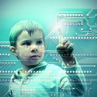 Copiii americani vor avea microcipuri implantate pentru a fi gasiti usor!