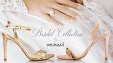 Brandul românesc de încălțăminte de lux Hannami investește într-un nou segment pe piață prin lansarea colecției Bridal