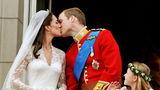Cum sărbătoresc William și Kate cinci ani de căsătorie