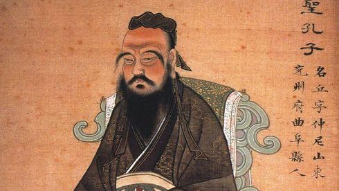 Invataturi ale lui Confucius