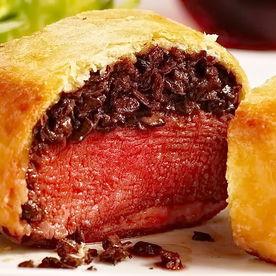 Reteta Beef Wellington
