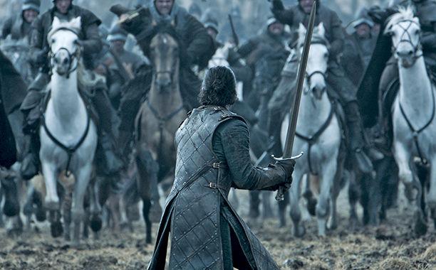 John Snow - Game of Thrones