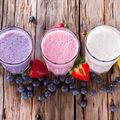 6 rețete de shake-uri proteice pentru femei