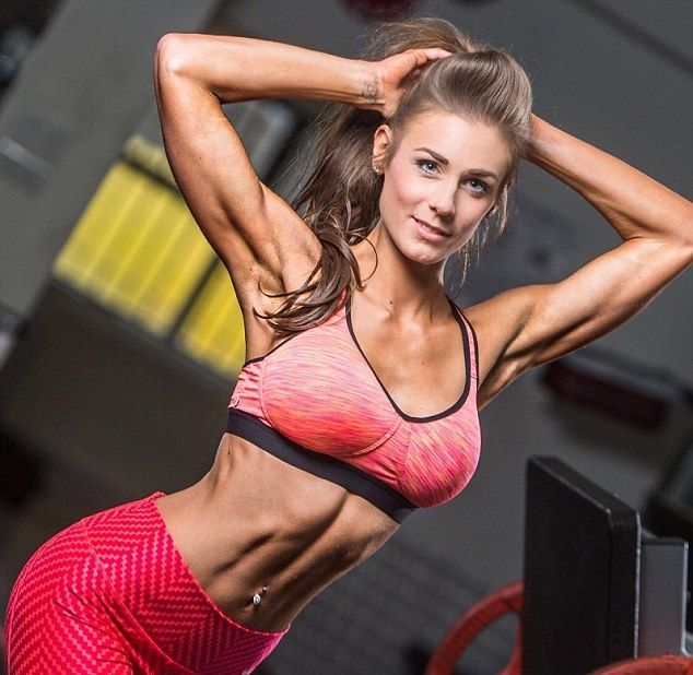 fitness regim dieta