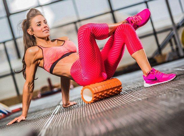 fitness, siluet?