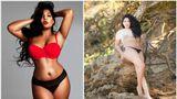 12 modele cu forme care demonstrează că nu trebuie să fii slabă ca să fii sexy!