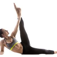 Ai dureri de genunchi? 6 exerciţii pe care le poţi face în siguranţă
