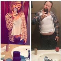 Reactia hazlie a unui tata dupa ce fiica lui a postat pe internet selfie-uri sexy