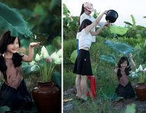 15 imagini care dezvăluie partea nevăzută a unor fotografii uimitoare