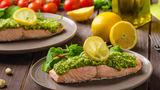 5 sosuri pentru peștele la grătar. Recomandările unor bucătari celebri