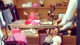 Bărbaţii la cumpărături: Imaginile care au provocat hohote de râs în toată lumea