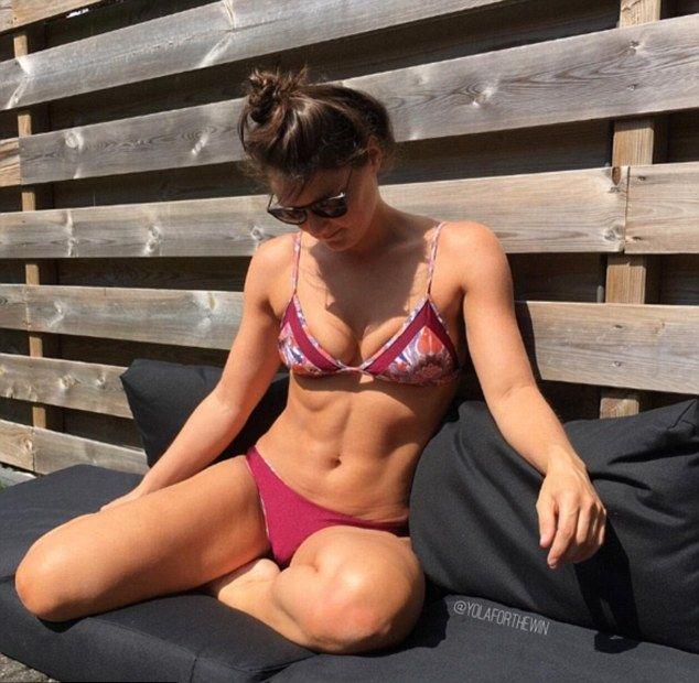 fitness siluet?