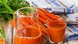 Ce se întâmplă dacă bei zilnic suc de morcovi? Un experiment real