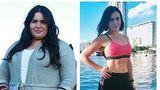 20 de fotografii care te motivează să slăbești. Scapă de kilogramele în plus!