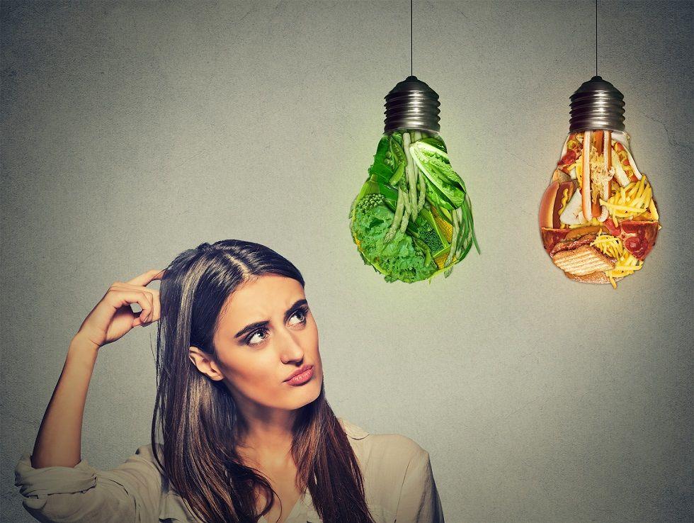 Alimente care protejează creierul. Vezi ce trebuie să mănânci!