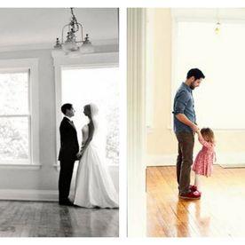 Fotografii de nunta Olivia, Ben si Ali