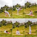 6 poziţii de yoga care te ajută să slăbeşti