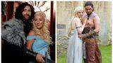 Nunta Game of Thrones. O nouă sursă de inspiraţie pentru miri şi mirese
