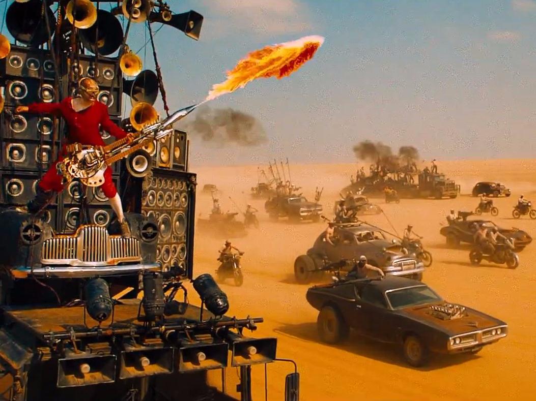10 cele mai palpitante filme de acţiune ale deceniului