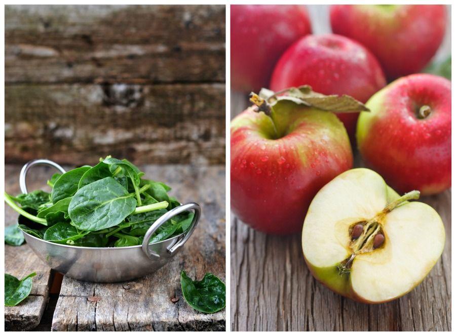 Alimentele care menţin dinţii sănătoşi