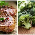 Combinaţii alimentare puternice. Ingredientele pe care trebuie să le consumi împreună