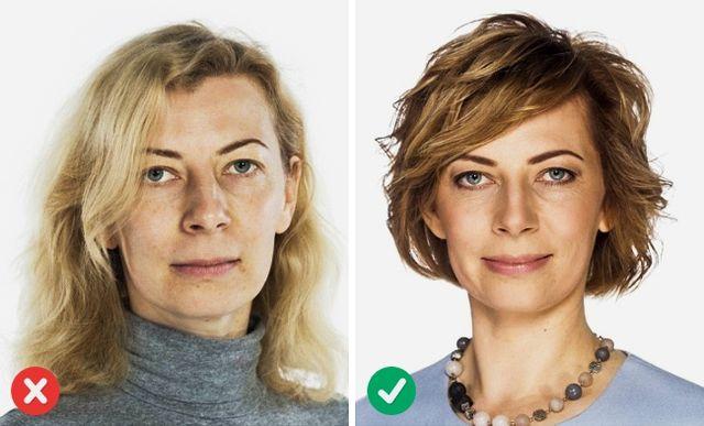Cum să-ți aranjezi părul ca să pari mai tânără