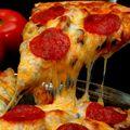 Sfatul experţilor: Cum să slăbeşti dacă mănânci pizza