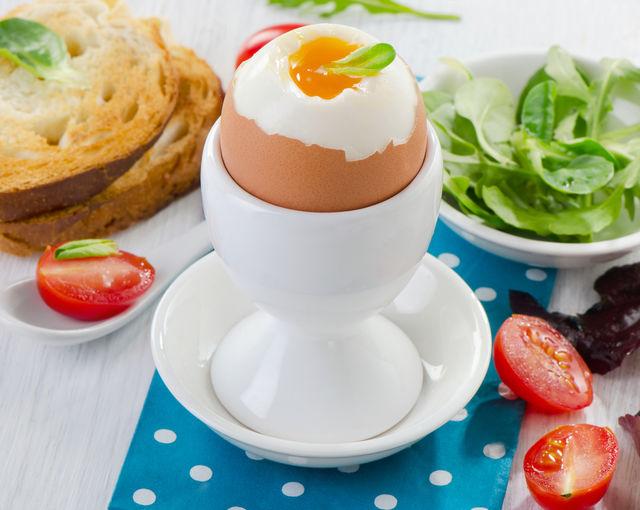 Cum îţi pot scădea glicemia cu ajutorul unui ou